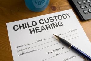 custody 4